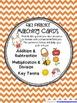 Third Grade Math Centers: Fact Practice