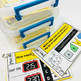 3rd Grade Math Task Cards BUNDLE | Varied Question Types