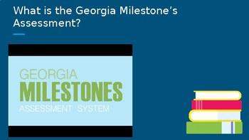 Third Grade Math Georgia Milestones Parent Night