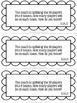 Third Grade Math Journal: 100 Word Problem Strips