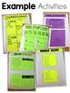 Third Grade Math Journal Volume 9 Data, Graphing, Personal