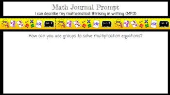 Third Grade Math RTI - Lessons for the whole school year on Google Drive!