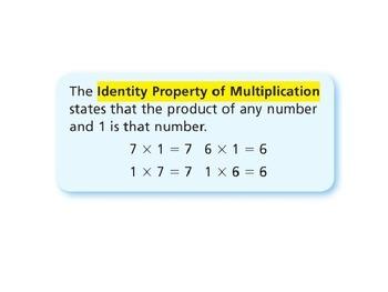 Third Grade Math Review/Reteach