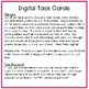 Third Grade Math Task Cards ~ Digital Finding Unknown Factors