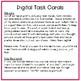 Third Grade Math Task Cards ~ Digital Multiplying by Multiples of 10