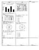 Third Grade Math Test Prep FAB 5 Week 17