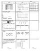 Third Grade Math Test Prep FAB 5 Week 18