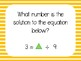 3rd Grade Common Core Math Test Prep - Slideshow