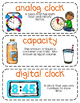 Third-Grade Math Vocabulary {My Math Series - Unit 11}{CCS