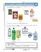 Third Grade Measurement Lesson Plans -  Aligned to Common Core