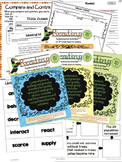 Third Grade National Geographic Reach for Reading Unit 2 Activities (Bundle)