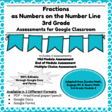Engage NY Third Grade New York State Math Module 5 Assessment