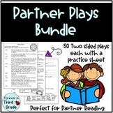 Third Grade Partner Plays