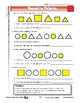 Third Grade Patterning Lesson Plans -  Aligned to Common Core