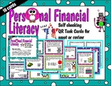 Third Grade Personal Financial Literacy Teks 3.9 a-f