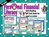 Third Grade Personal Financial Literacy Teks 3.9 a-f