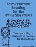3rd Grade ELA/Reading PSSA Practice