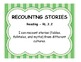 Third Grade Reading Standards- Aligned with Common Core