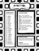Third Grade Reading Street Newsletters Unit 1 Word Lists