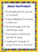 Third Grade Reading Wonders (Unit 1) Spelling and Phonics