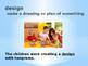 Third Grade Reading Wonders Unit 1-Week 4 Vocabulary PowerPoint