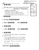 Third Grade Reading Wonders - Unit 2 weekly test answer sheets