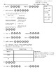 Third Grade Reading Wonders - Unit 4 Weekly Tests Answer Sheet