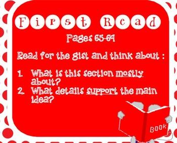Third Grade Ready Gen Unit 2 Module A Lesson 2
