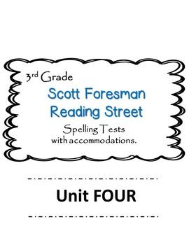 3rd Grade Scott Foresman Worksheets & Teaching Resources | TpT