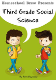 Third Grade Social Science (For Homeschool or Extra Practice)