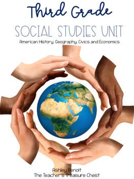 Third Grade Social Studies Unit