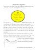 Third Grade Solar System Presentation Project