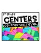 Third Grade Math Centers Labels Free