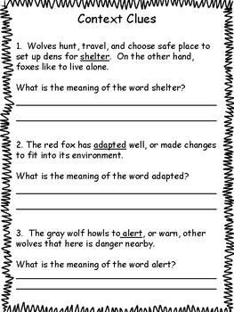 Third Grade Summer School: Language Arts and Math