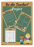 Be the Teacher Project