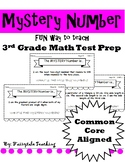 Third Grade Test Prep!