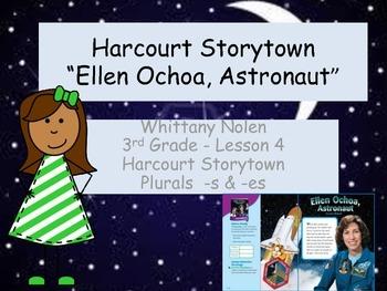 Third  Grade Theme 1 Harcourt Storytow