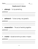 Third Grade Unit 2 McGrawhill Reading Wonders Workbook
