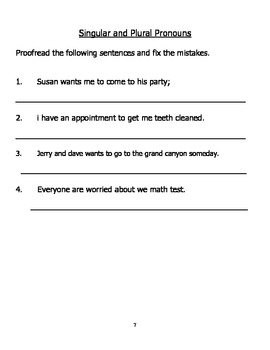 Third Grade Unit 5 McGrawhill Reading Wonders Workbook