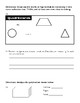 Third Grade Unit 6 Review: Geometry