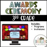 3rd Grade Awards Ceremony