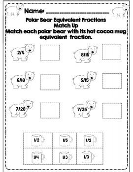 Third Grade Winter Math & ELA Packet *Common Core Aligned*