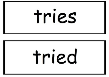 Third Grade Wonders Spelling Words - Unit 5