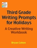 Third Grade Writing Prompts for Holidays