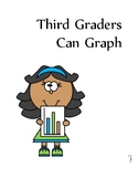 Third Graders Can Graph