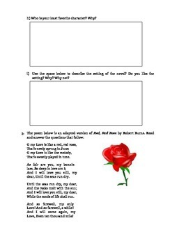Third grade Home-school workbook