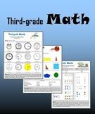 Third-grade Math