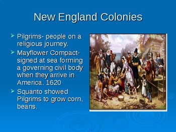 Thirteen Colonies