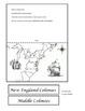 Thirteen Colonies Lapbook or Interactive Notebook