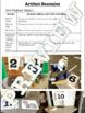 Thirteen Colonies Regions Comparison Artifact Review
